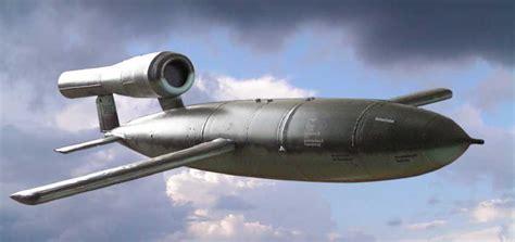 doodlebug bomb sound german v 1 rocket