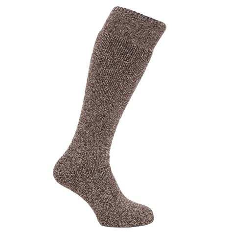wellington boot socks mens mens thermal warm wellington boot wellie socks with wool