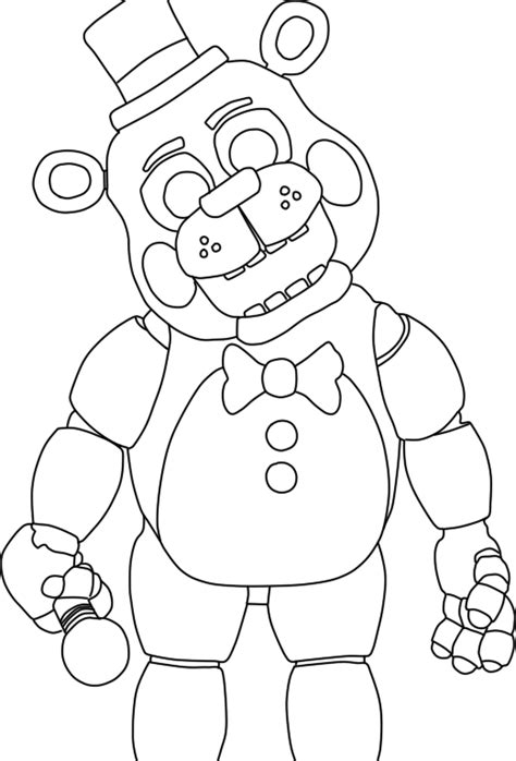 5 Nights At Freddys Purple Guy Coloring Pages Coloring Pages Coloring Pages 5 Nights At Freddy S