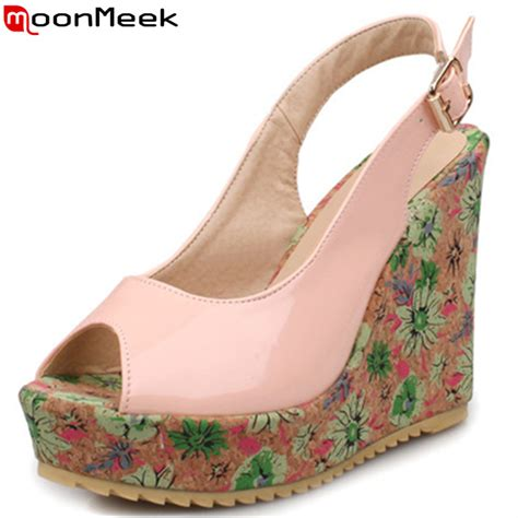 get cheap prom shoes wedges aliexpress