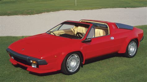 40 of the coolest cars of the 1980s   Motoring Research