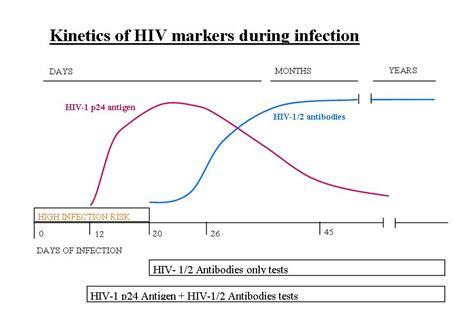 test hiv dopo quanto hivforum info leggi argomento immunoblotting