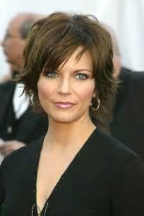 Martina mcbride with short hair love martina s hairstyle my style