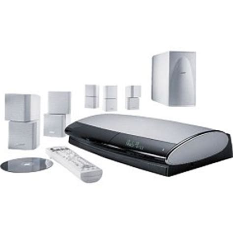 low price bose r lifestyle 38 dvd home entertainment
