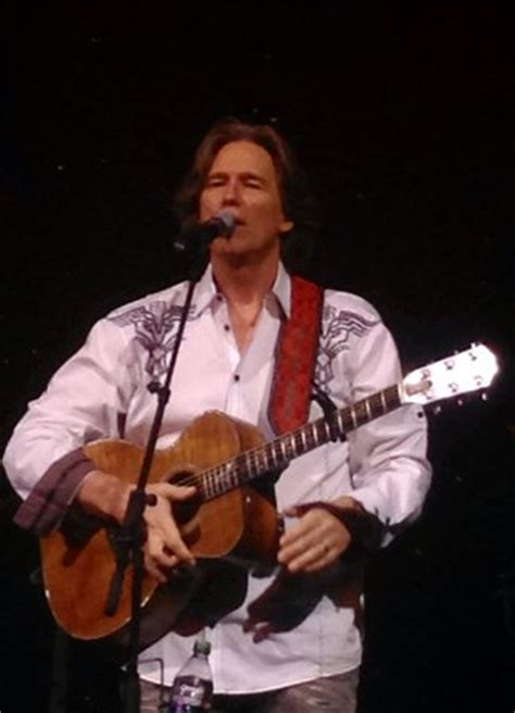 What If You Hadn T quot if there hadn t been you quot foto de billy dean live at