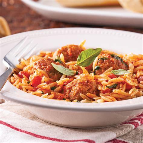 cuisine tv recettes italiennes rago 251 t de boulettes 224 l italienne recettes cuisine et