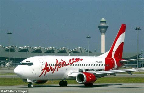 airasia kuala lumpur airasia flight ends up in melbourne instead of malaysia