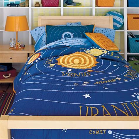 solar system comforter solar system bedding queen pics about space