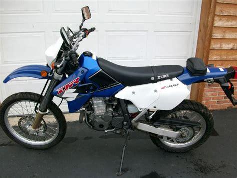 Suzuki 350 Dual Sport Buy 1996 Suzuki Dr350 On 2040 Motos