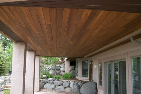 Deck Ceilings by Deck Covers