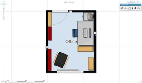 study room floor plan floorplan view from the potting shed