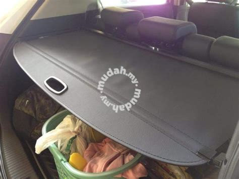 Tommony Bed Cover Danau Angsa honda hrv tonneau cover boot cover trunk cover car accessories parts for sale in setapak