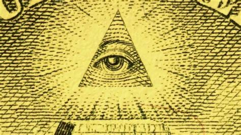 illuminati pyramid eye creepy 1 pyramid eye animated blinking macro