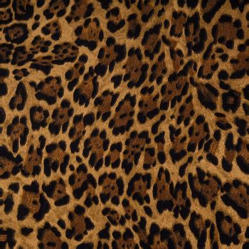 leopard fabric brown leopard print apparel fabric hobby lobby 654798