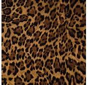 Brown Leopard Print Apparel Fabric  Hobby Lobby 654798