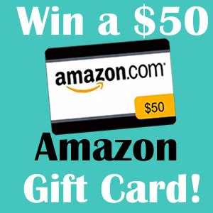 How To Win A Amazon Gift Card For Free - giveaway time enter to win a 50 amazon gift card eating on a dime