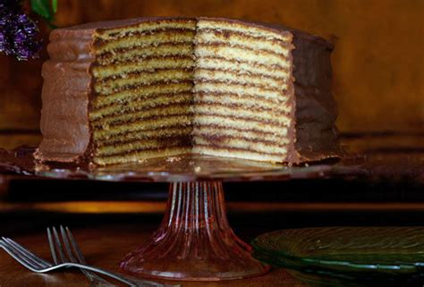 new year layer cake recipe trisha yearwood s chocolate torte recipe leite s culinaria