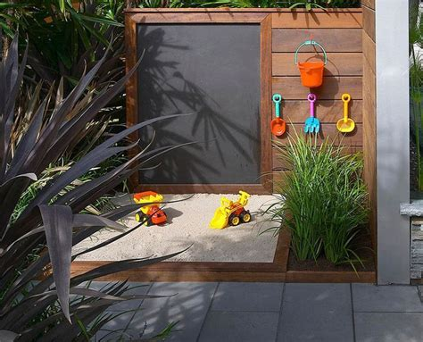 Small Garden Ideas For Children 25 Best Ideas About Child Friendly Garden On
