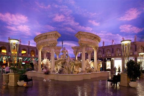 best shopping stores las vegas malls and shopping centers 10best mall reviews