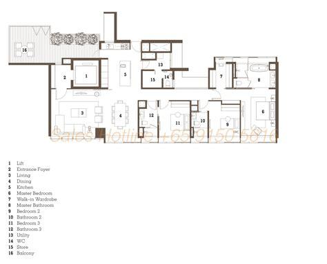 21 angullia park floor plan twentyone angullia park condo showflat showroom 65 6100