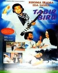 film jadul cintaku dikus biru tabir biru rhoma irama 1993 film online bioskop21