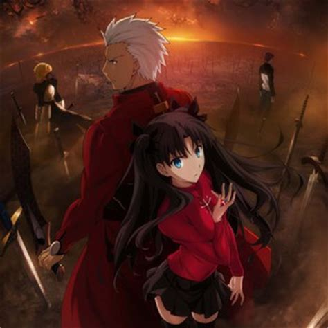 anime expo yuji horii hulu crunchyroll to fate stay unlimited