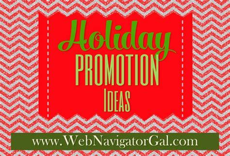 promotion ideas promotion ideas 12 days of worth web