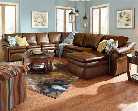 devon 5 piece microsuede sectional brown the brick devon sectional sofa review sofa the honoroak