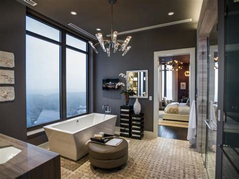 hgtv master bathroom designs gray bathroom design ideas with pictures hgtv