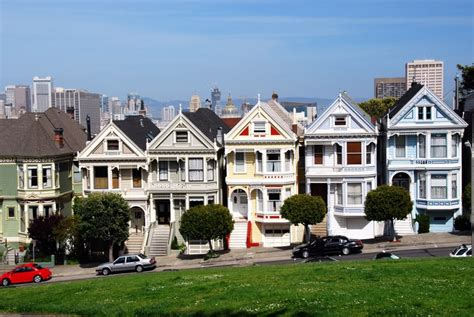 Will The San Francisco Housing Market See A Slowdown Sfced San Francisco Center