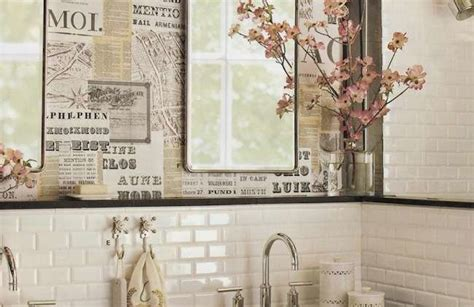 Decoupage Wall Ideas - decoupage ideas 10 classic diys for home bob vila