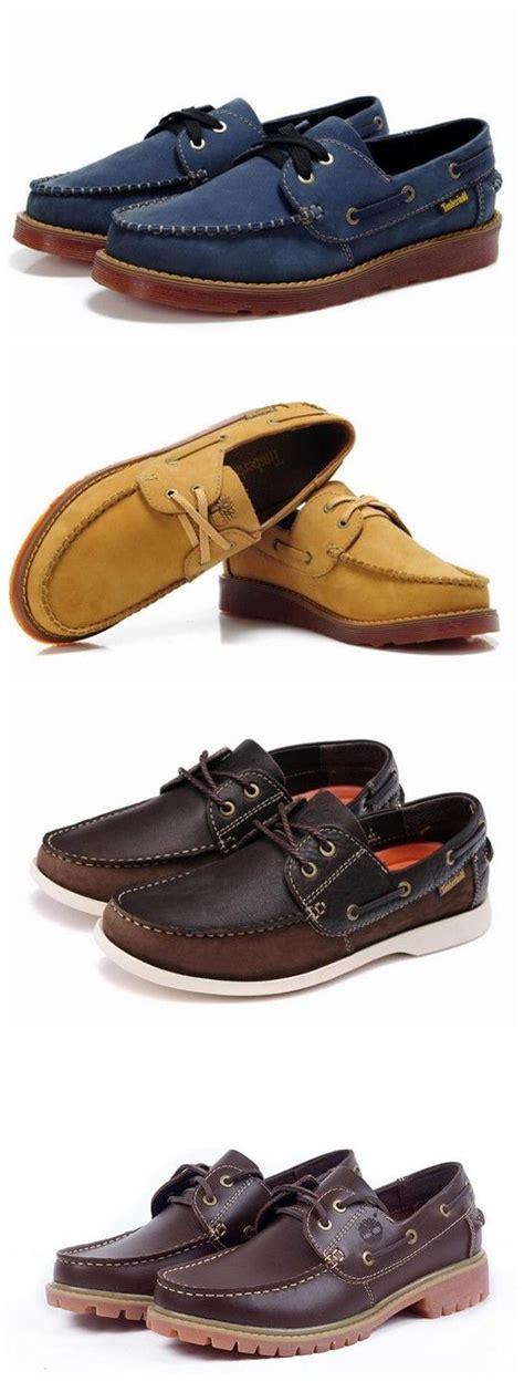 timberland boat shoes fashion fashion mens classic timberland boots men s 2 eye boat