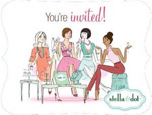 Stella And Dot Invitation Templates by How Stella Dot Are Revolutionizing Home Selling