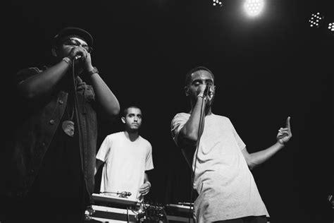 Revolutionary Rhythm revolutionary rhythm le boombap venu de l ouest