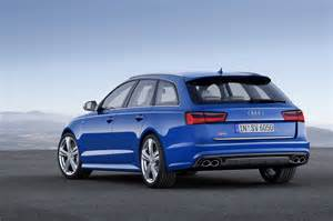 2015 Audi S6 2015 Audi S6 Photos Html Autos Post