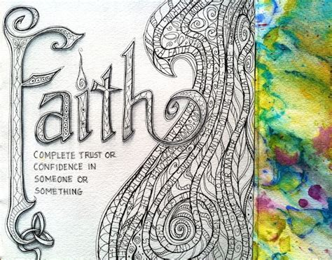 doodle name faith faith doodle valerie sjodin visual faith praying