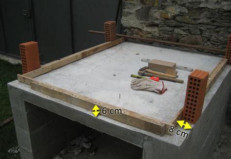 costruzione camino a legna le 17 migliori idee su forni di mattoni su