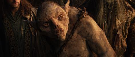 actor goblin king hobbit neue hobbit fotos milde spoiler