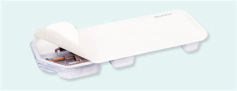a line lids cut custom sterile medical die cut lids tyvek lids paper foil