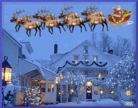 merry christmas animated gif gif images