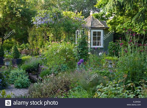 cottage gardens uk bullock horn cottage wilts uk des liz legge small
