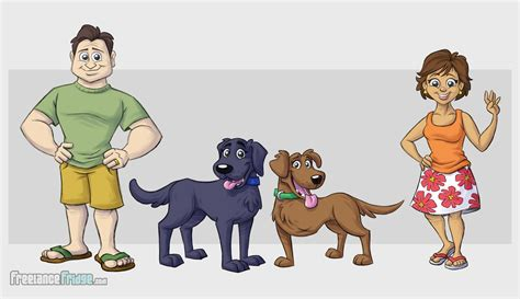 misha s message of pawsitivity based on a chocolate lab s inspiring true story of adventure loss and determination books freelance fridge illustration character design