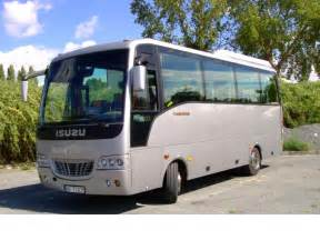 Isuzu Buses Isuzu Buses Ticketgoose Stories