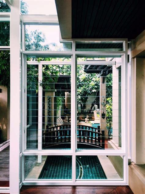 jendela aluminium minimalis harga gambar model geser