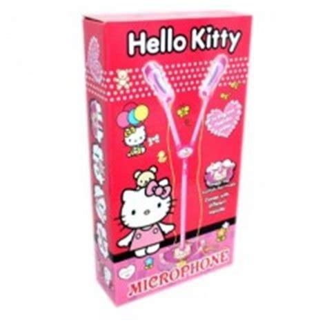Mainan Microphone Anak Hellokitty Mic aneka mainan edukasi anak halaman 3 ibuhamil