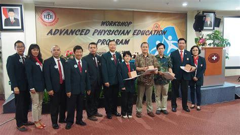Aborsi Dokter Jakarta Utara Advance Physician Education Program I 28 Mei 2017 Idi