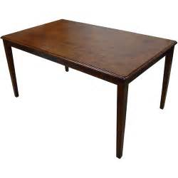 walmart dining table in store images