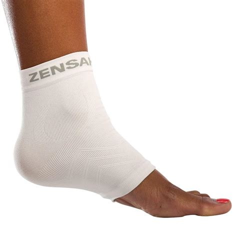 zensah ankle support compression ankle