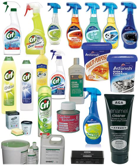 cleaning products buy use or avoid results of cleaning products tested on enamel