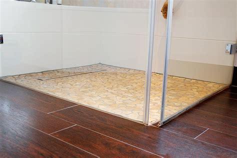 Dusche Bodengleich Fliesen by Plattierungsgesch 228 Ft Norman Ehme